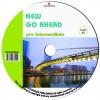 NEW GO AHEAD A2 - AUDIO CD