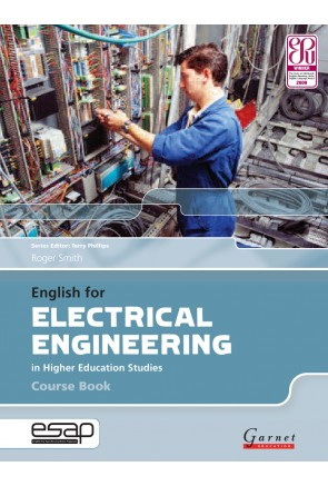 ESAP Electrical Engineering Course Book + CD