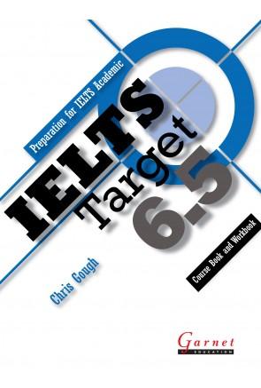 IELTS TARGET.6.5 COURSE BOOK