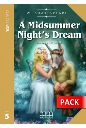 essay on puck from a midsummer nights dream Discuss pucks role in a midsummer nights dream  puck in this essay,  how does shakespeare present each group of characters in a midsummer nights dream.