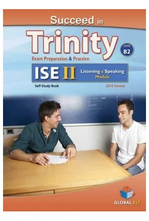 Succeed in Trinity-ISE II - CEFR B2