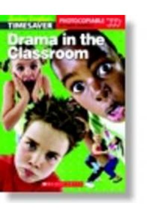 JET: DRAMA IN THE CLASSROOM