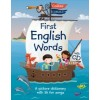 COLLINS FIRST ENGLISH WORDS (+ AUDIO CD)