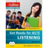 COLLINS GET READY FOR IELTS LISTENING (+ 2 AUDIO CDS)