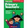 JET: PRIMARY TEACHERS' RESOURCE BOOK 3 - GREEN