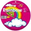 NEW RAINBOW 1 - CD