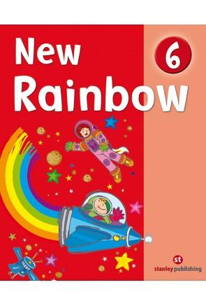 NEW RAINBOW 6 - SB