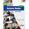Moving Into Business Studies Course Book & audio DVD