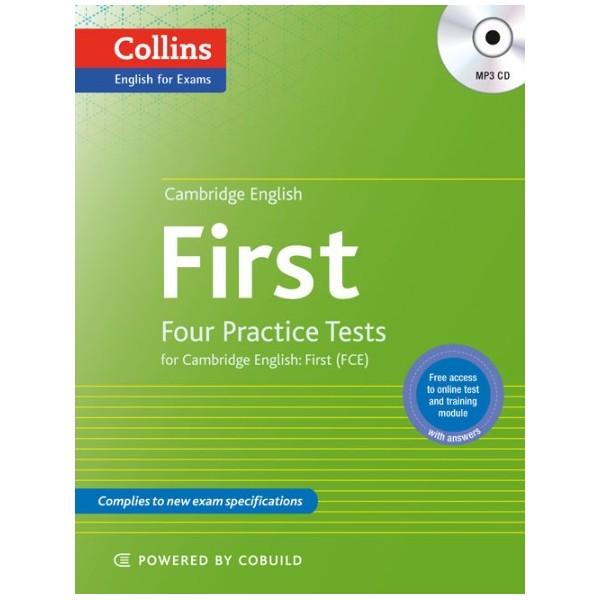 cambridge english test fce pdf