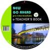NEW GO AHEAD A2 - eTB CD-ROM