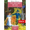 THE WIZARD OF OZ  PACK (LIBRO+ACTIVIDADES+CD)
