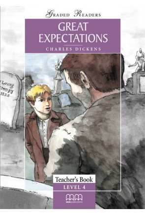 GREAT EXPECTATIONS  LIBRO PROFESORADO