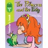 THE PRINCESS AND THE FROG   TEACHER´S BOOK