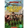 How to Train Your Dragon: Hiccup and Friends (book & CD)