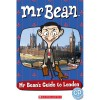 Mr Bean's Guide to London (book & CD)