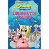 Spongebob Squarepants: Underwater Friends (book & CD)