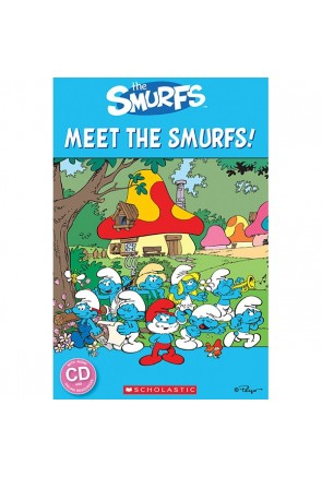 Meet the Smurfs! (book & CD)