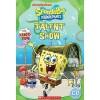 Spongebob Squarepants: Talent Show (book & CD)