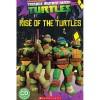 Teenage Mutant Ninja Turtles: Rise of the Turtles (book & CD)