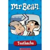 Mr Bean: Toothache (book & CD)