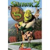 Shrek 2 (book & CD)