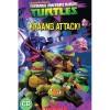 Teenage Mutant Ninja Turtles: Kraang Attack! (book & CD)
