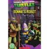 Teenage Mutant Ninja Turtles: Donnie's Robot (book & CD)