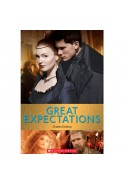 Great Expectations (book & CD)