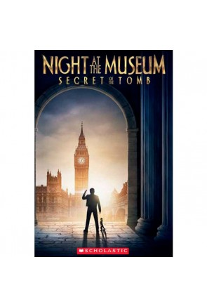 book report on night at the museum See the real exhibits behind the characters featured in the night at the museum movies click through to plan your visit  night at the museum tour.
