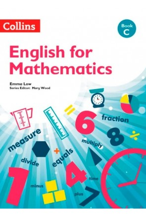English for Mathematics  – C