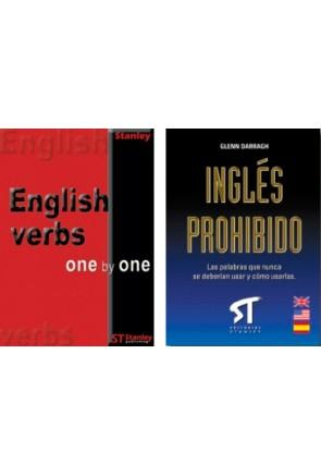 Oferta Libros de Inglés