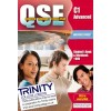 QSE B2-C1 Student's Book+Workbook+ DVD