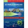 JPF DALF C1 – LIVRE + CORRIGES + 2CD
