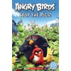 ANGRY BIRDS: STOP THE PIGS (BOOK + CD)