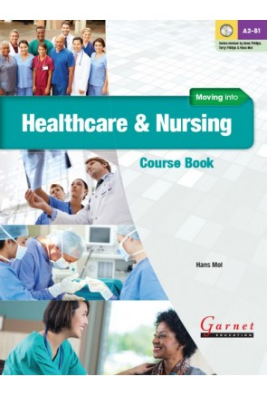 MOVING INTO NURSING COURSE BOOK + DVD