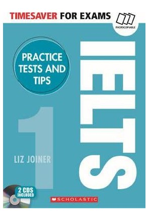 TIMESAVER FOR EXAMS: TESTS IELTS 1 (+ CD)
