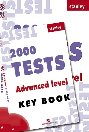 2000 TESTS + CLAVES