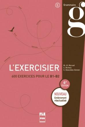 L'EXERCISIER (4ª édition)