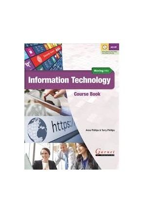 MOVING INTO INFORMATION TECHNOLOGY COURSE BOOK + DVD
