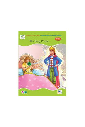 THE FROG PRINCE - PRE-A1 STARTERS