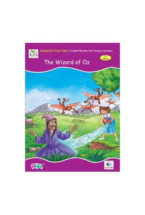 THE WIZARD OF OZ - A2 FLYERS