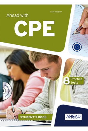 AHEAD WITH CPE+SKILLS BUILDER+CD