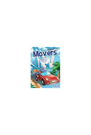 AHEAD WITH MOVERS – STUDENT BOOK