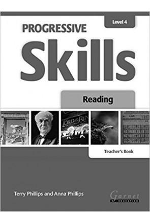 Progressive Skills 4 Reading TB