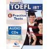 SUCCEED IN TOEFL - 6 - CDS