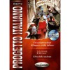 Nuovo Progetto italiano 2 - Libro dello Studente + CD ROM