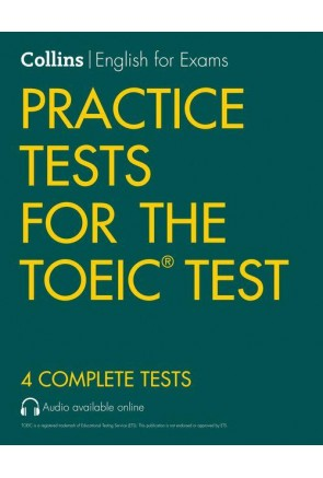 COLLINS PRACTICE TESTS TOEIC TEST (2nd edition)