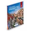 Nuovissimo Progetto italiano 2  Libro dello Studente + DVD