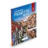 Nuovissimo Progetto italiano 2  Libro dell'insegnante + DVD