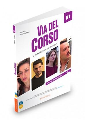 Via del Corso B1+ 2CD +DVD